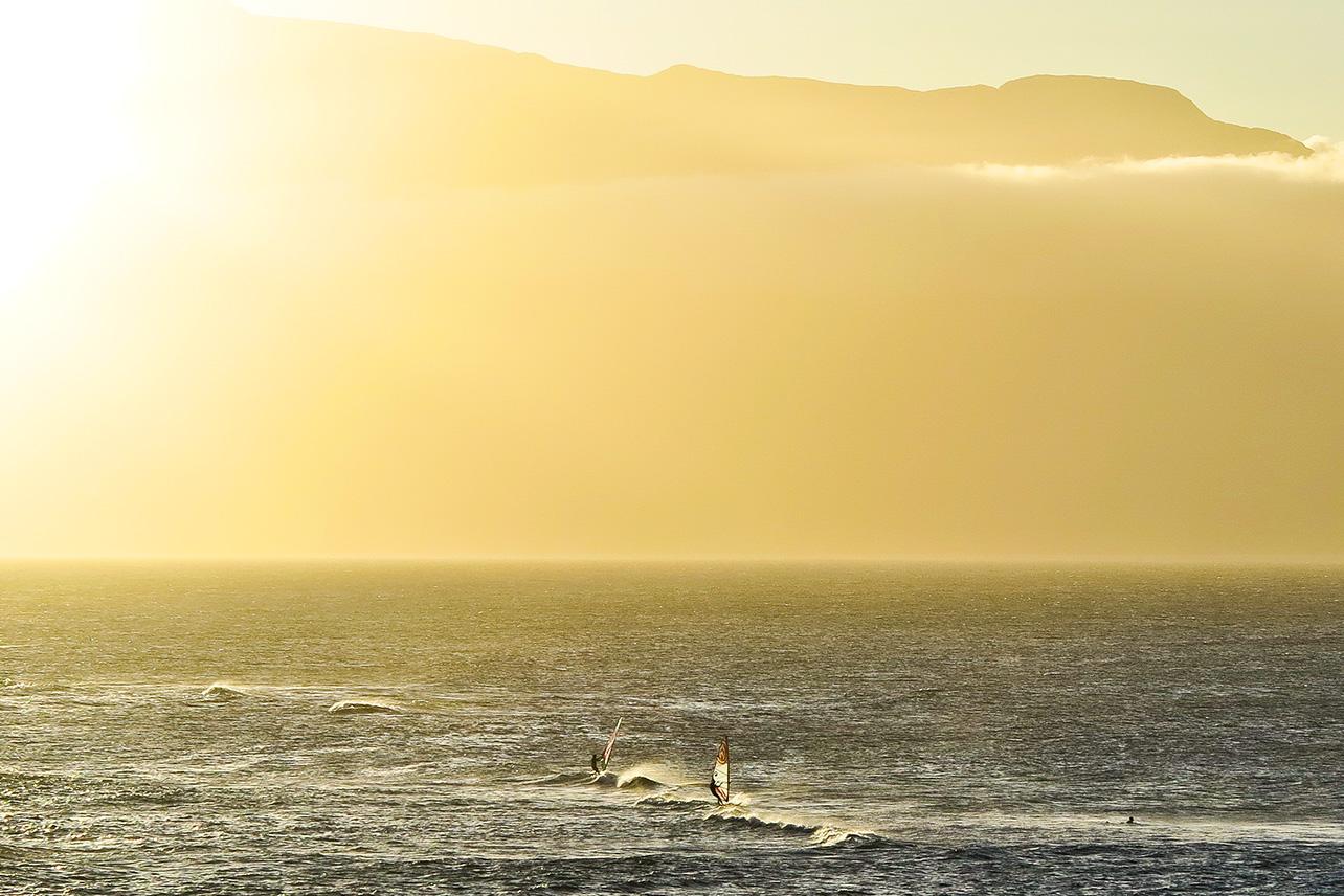 Ho'okipa, Maui –the surfers paradies