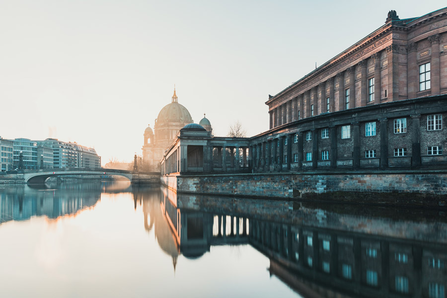 Berlin Cathedral – Limited Edition Print | Markus Remscheid